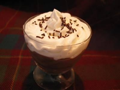 Chocolat-Liégeois