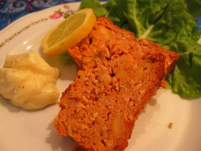 Terrine de Saumon