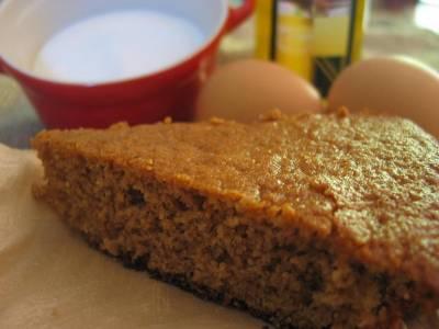 Le Gâteau Simple